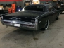 1969 Lincoln Continental Window Tint