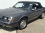 1985 Mustang GT Head Unit