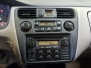 1999 Honda Accord Radio