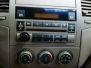 2006 Nissan Altima Radio Install