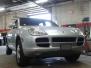 2006 Porsche Cayenne S Headunit Install
