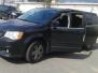 2011 Dodge Caravan Overhead DVD Install