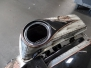2011 Harley Davidson Street Glide Sound System