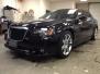 2012 Chrysler 300 SRT8 Audio Install