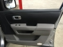2012 Honda Pilot Leather Interior Install