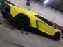 2014 Lamborghini Aventador Radar Detector Install