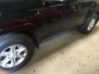 2015 Toyota 4 Runner Running Boards