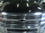 2016 Chevrolet Silverado Cab Lights