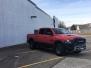 2017 Dodge Ram Rebel JL Stealthbox & Amp