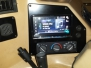 95 Hummer Custom Double DIN Install