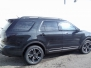 Blacked Out Ford Explorer Sport