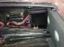 BMW Radio & Amp Install