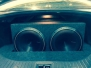 Custom Subwoofer Box in Infiniti