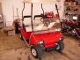Golf Cart Install