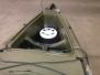 Kayak Speaker & Amp Install