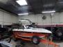 Malibu Boat WetSounds Install
