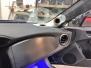 Subaru BRZ Custom Install with IPad in Dash