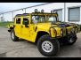 Yellow Hummer Install