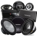 Amplifiers, Speakers, and Subwoofers