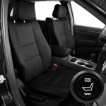 Leather Interior & Seat Heaters