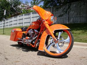 Columbus Car Audio Motorcycle