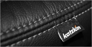 Katzkin Leather Interior