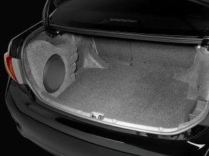 Stealthbox Corolla