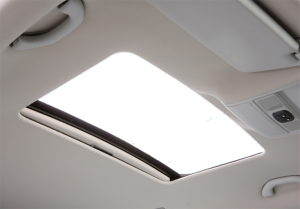 What Is The Difference Between A Sunroof A Moonroof Columbus Car Audio