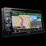 In-Dash GPS Navigation
