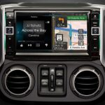 Alpine In Dash Vehicle Specific Restyle Systems. 9″ Touchscreen with Navigation, and Select Factory Control Integration.