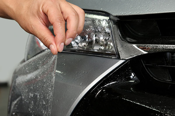 Facts About Car Paint Protection