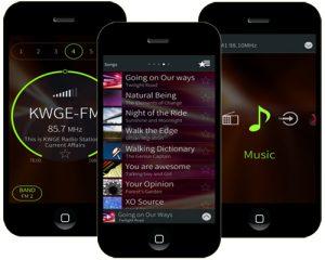 Pioneer ARC App
