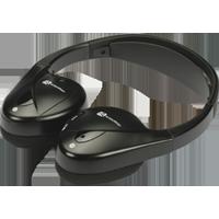 Advent Headphones