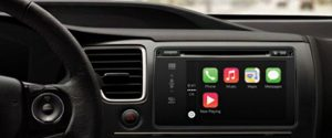 Apple CarPLay Car Stereo Upgrade