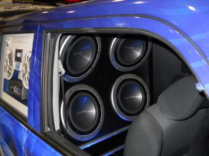 Kenwood Scion Car Stereo Upgrade