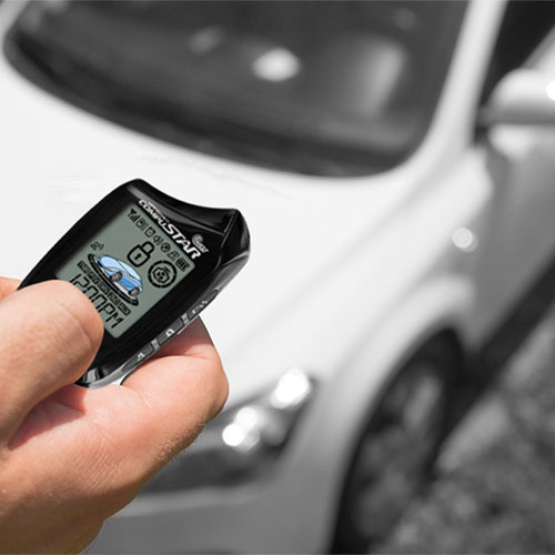 Remote Start Systems and Car Alarms