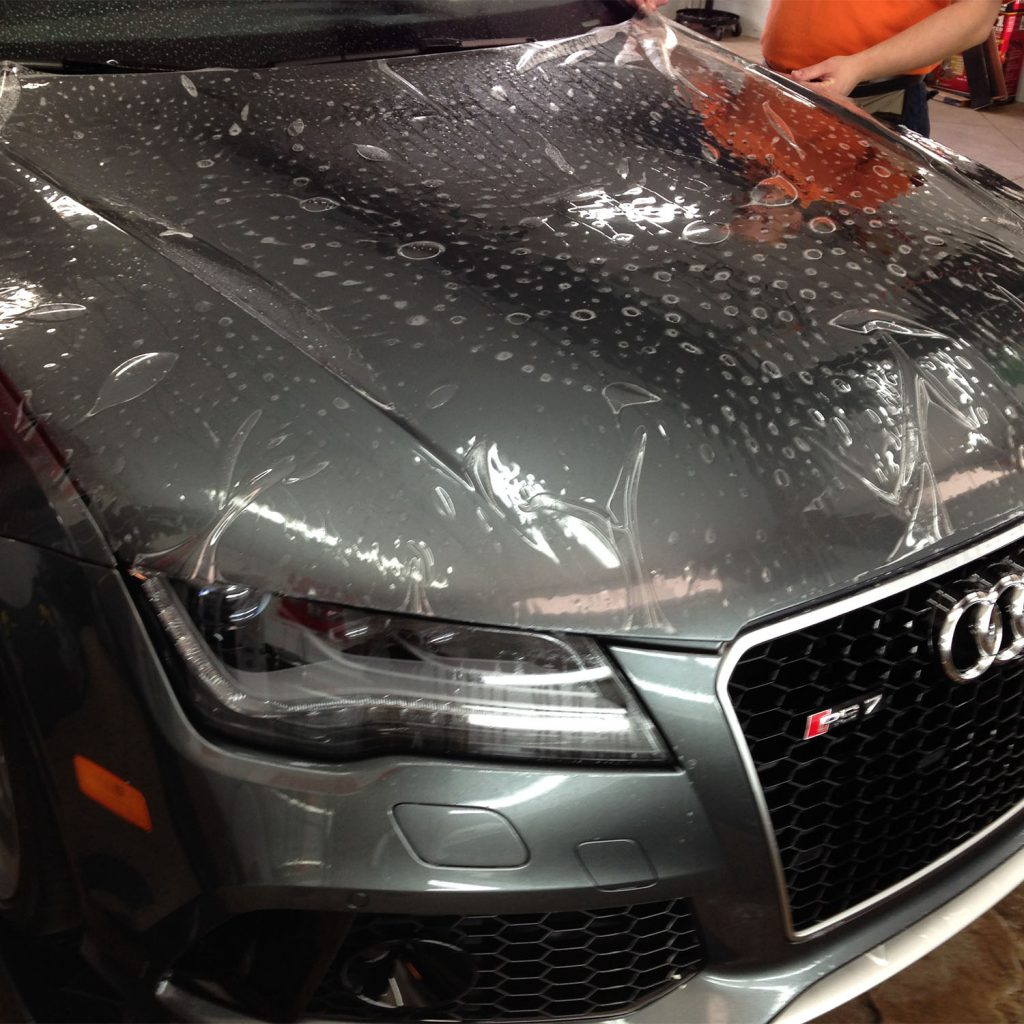 Paint Protection Film >> Paint Protection Professionals Columbus Ohio Cca