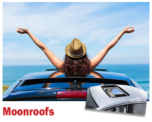 Moonroofs