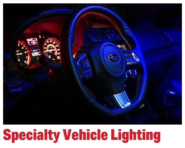 Accent Vehicle Lighting