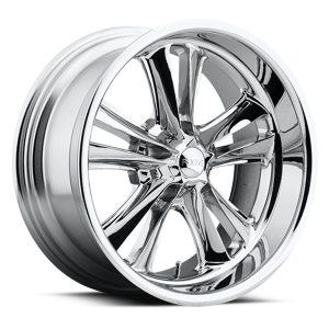 Custom Wheels by Foose Design