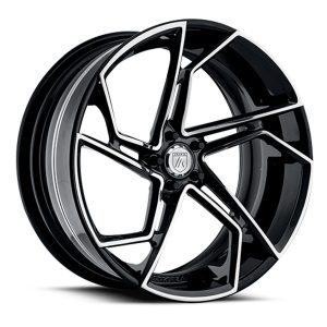 Custom Wheels by Asanti